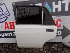 Дверь задняя левая VAZ Lada 2105
