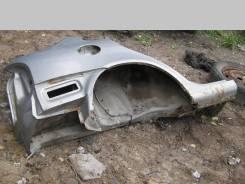 Крыло заднее правое VAZ Lada Kalina 2004-2013