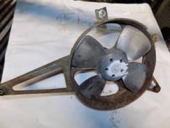 Вентилятор радиатора ZAZ 1102 Таврия