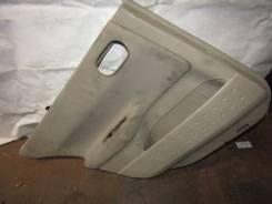 Обшивка двери задней левой Renault Megane II 2002-2009