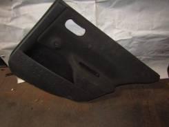 Обшивка двери задней правой Renault Megane II 2002-2009