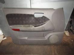 Обшивка двери передней левой ZX Grand Tiger 2007>