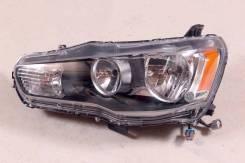 Фара левая Mitsubishi Lancer (CX, CY) 2007>