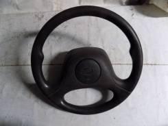 Рулевое колесо без AIR BAG Chevrolet Lanos 2004-2010
