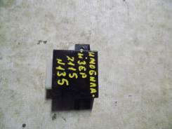 Блок управления центральным замком VAZ Lada 2115