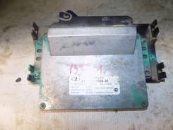 Блок управления двигателем VAZ Lada 2112