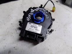 Датчик угла поворота рулевого колеса Hyundai Sonata VI 2010-2014