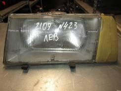 Фара левая VAZ Lada 2108,09,99