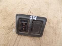 Кнопка переключения режимов подвески Mitsubishi Pajero/Montero (V1, V2, V3, V4) 1991-1996