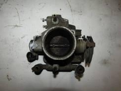 Заслонка дроссельная механическая VAZ Chevrolet NIVA