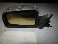 Зеркало левое механическое VAZ Lada 2106