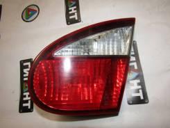 Фонарь задний внутренний правый Chevrolet Lanos 2004-2010