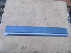 Молдинг передней правой двери VAZ Lada 2114