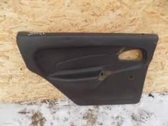 Обшивка двери задней левой VAZ Lada 2114