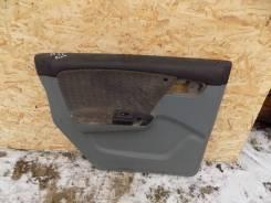 Обшивка двери задней левой GAZ Volga 31105 2004-