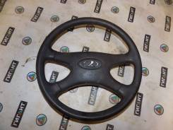 Рулевое колесо для AIR BAG (без AIR BAG) VAZ Lada 2104