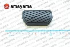 Накладка педали резиновая Suzuki 4975158J10