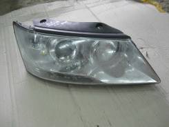 Фара передняя правая (европа) дефект (б/у) Hyundai Sonata NF 2005-2010