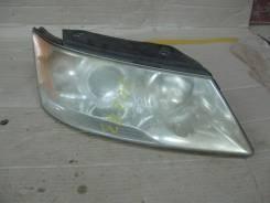 Фара правая (рестайлинг) (б/у) Hyundai Sonata NF 2005-2010