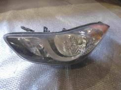 Фара левая (б/у) Hyundai Elantra 5 (MD, UD) 2010-наст.время
