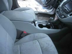 Консоль салона (кулисная часть) (б/у) Chevrolet Malibu 2016-