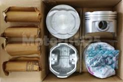 Поршни G16A +0.5 mm Teikin 45124 12100-71820 / 12111-61850