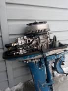 Продам лодочный мотор Ветерок 8.