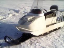 Русская механика Буран