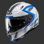 Шлем HJC i 70 ASTO MC2