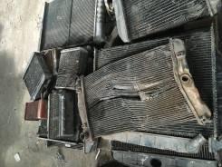 Ремонт автомобильных радиаторов, алюминиевых и медных. Изготовление