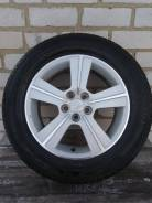 "Комплект колес Subaru Forester 215/60R16. x16"" 5x100.00"
