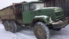 ЗИЛ 131. Продаю грузовик Зил 131, 6x6