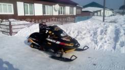BRP Ski-Doo Mach Z, 2004