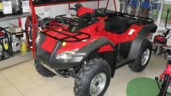 Honda TRX 680. исправен, есть псм\птс, без пробега