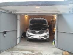 """Продается каменный гараж с подвалом в ГК """"Цистон"""""""