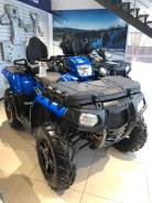 Polaris Sportsman Touring 850, 2018