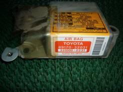 Блок управления Airbag Toyota Camry #V40 4S-FE 1998