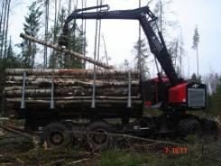TimberPro, 2008