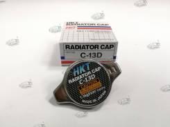 Крышка радиатора C13D (R126) HKT (Япония)