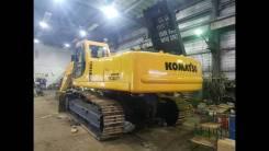 Komatsu PC400-7, 2009