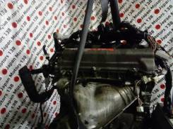 Двигатель Toyota Prius [1140021080] NHW10 1Nzfxe