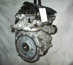 Двигатель Mitsubishi Lancer 10 2 4B11 147 л.с. 2008 г.в.