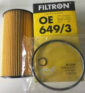 Фильтр масляный OE 649/3 Filtron BMW Land Rover