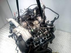 Двигатель AKN Audi A6 C5 2000
