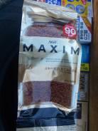 Maxim AGF Япония 180 гр 90 чашек