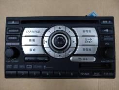 Магнитола Nissan Xtrail 31