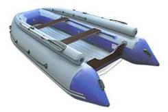 Лодка Надувная Reef 360НД Фальшборт