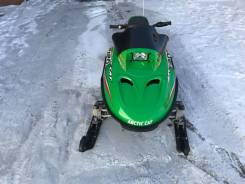 Arctic Cat ZR 120, 2006