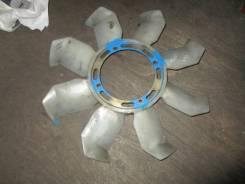 Крыльчатка вентилятора MMC Pajero V45 6G74