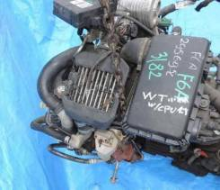Двигатель Mazda Autozam AZ-1